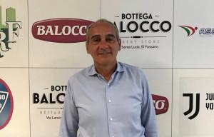 Calcio: Gianfranco Bessone è il nuovo presidente del Fossano