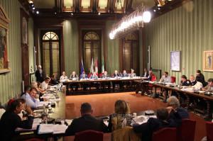 Alba: il sindaco Carlo Bo ha presentato al Consiglio le linee programmatiche di mandato
