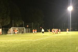 Calcio, le gare in programma dalla Serie D alla Terza Categoria