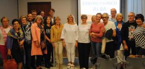 'Cultura e decoro diventino tratti distintivi della città di Alba'