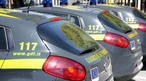 Contrasto al gioco d'azzardo patologico, controlli delle Fiamme Gialle: sanzioni per 300 mila euro