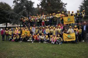 'Puliamo il Mondo': a Bra 70 ragazzi impegnati in una speciale eco-pulizia