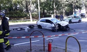 Incidente in corso Monviso a Cuneo, c'è un ferito grave