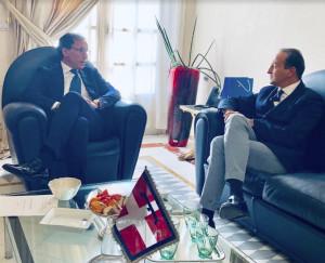 Cirio ha consegnato al ministro Boccia il dossier del Piemonte sull'autonomia