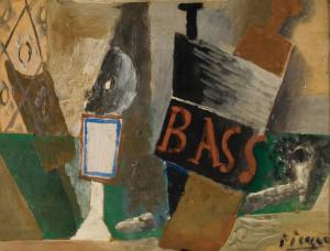 A Cherasco una mostra omaggio a Pablo Picasso