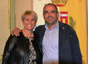 Busca: Beatrice Sartore entra in Consiglio comunale
