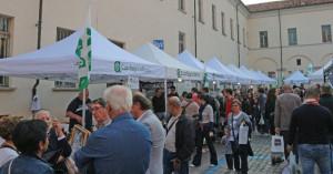 Confagricoltura organizza ad Alba la mostra mercato 'Incontriamoci in Fiera'