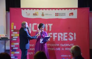 Incipit Offresi: sabato 5 ottobre fa tappa a Cuneo il talent letterario itinerante per aspiranti scrittori