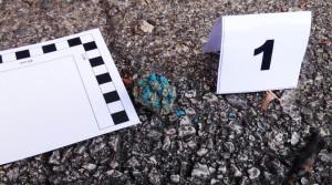Bocconi avvelenati segnalati a Confreria, indagano i Carabinieri