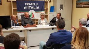 Fratelli d'Italia Saluzzo raccoglie firme contro lo Ius Soli