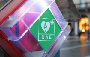 Busca, i defibrillatori della città fuori uso per tre giorni per manutenzione