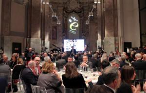 Alla Fiera del Marrone una cena benefica a sostegno della Fondazione Nuovo Ospedale di Cuneo