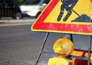 Lavori lungo la provinciale tra Passatore e Roata Rossi, strada chiusa dal 9 ottobre