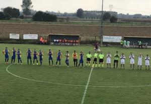 Tutto pronto per un'altra domenica di calcio: il programma dalla Serie D alla Terza Categoria