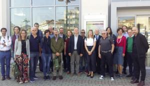 Il TPL di Bra all'attenzione di esperti da tutta Europa