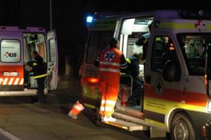 Incidente mortale a Genola: deceduto un ciclista