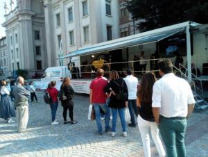 Da oggi millecinquecento studenti della provincia di Cuneo a lezione di educazione e sicurezza stradale con l'Aci Cuneo