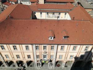 Cuneo, mercoledì 9 ottobre in Comune incontro con docenti e studenti dei Politecnici di Torino e Milano