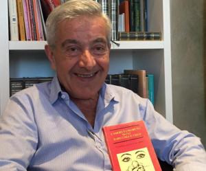 Alba, giovedì 17 ottobre 'aperitivo poetico' con Romano Vola