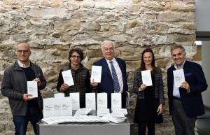 La meraviglia del vino, nasce la 'Guida alle Cantine' Made in Piedmont