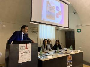 Al Filatoio di Caraglio l'ATL del Cuneese lancia nuovi progetti e iniziative culturali (VIDEO)