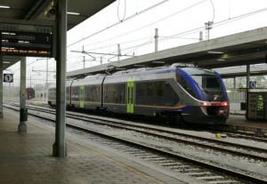 Cresce la puntualità dei treni, o almeno quella 'percepita' dai viaggiatori