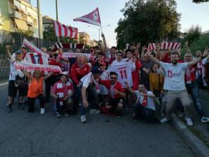 Multa al Cuneo per offese razziste del pubblico, ma i tifosi non ci stanno