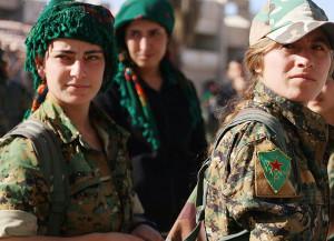 Cuneo per i Beni Comuni: 'Il governo fermi il massacro dei curdi'