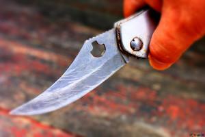 Lesegno, minacce con il coltello dopo un furto: condannato un richiedente asilo