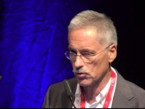 Il cuneese Del Bono al congresso europeo di pneumologia