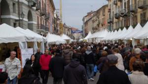 I prodotti di 'Campagna Amica' Coldiretti protagonisti alla Fiera del Marrone di Cuneo