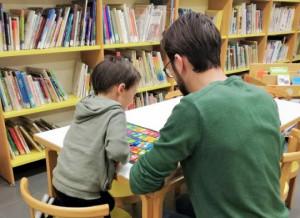 Giochi da tavolo e visite animate al Museo del Giocattolo di Bra
