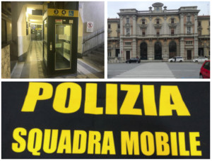 Due ragazzini cuneesi vanno a prendere la droga a Porta Palazzo, ma alla stazione di Cuneo incappano in un controllo: arrestati