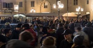 Controlli dei Carabinieri nella 'movida' saluzzese: cinque giovani denunciati per guida in stato di ebbrezza