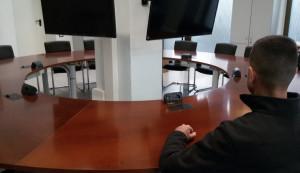 La Protezione Civile di Cuneo ha una nuova sede operativa provinciale