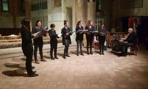 Il Coro Polifonico Lodovico Rocca di Alba seleziona coristi
