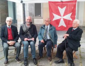 Quando Valmala era un feudo dei Templari e sede di una Commenda dell'Ordine di Malta