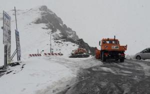 Chiuso il Colle dell'Agnello, la strada provinciale riaprirà nella tarda primavera