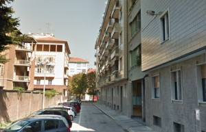 Cuneo, un uomo trovato morto nella sua abitazione in via Bertano