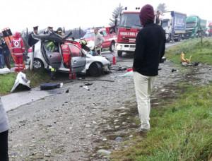 Nel secondo incidente di Termine una ragazza è rimasta gravemente ferita