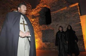 'Notti delle Streghe': ancora disponibili i biglietti di 'Terrore nel Borgo' (VIDEO)