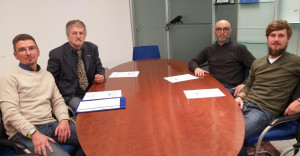 Costituito il Sindacato Snag Edicole Giornalai della provincia di Cuneo