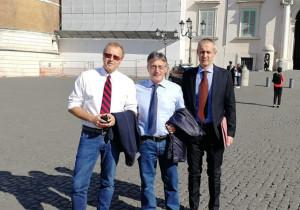 Bando 'Aree degradate', amministratori di Mondovì, Dogliani e San Michele a Roma: 'Governo mantenga impegni assunti'
