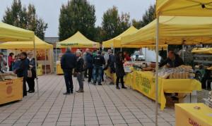 Ultima domenica d'ottobre ad Alba fra tipicità locali e proposte speciali firmate Campagna Amica