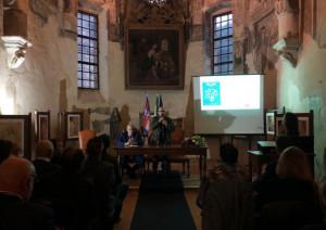 Octavia ha presentato a Revello il progetto strategico 'Terre di Mezzo'
