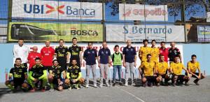Pallapugno, Serie A: la Torfit Langhe e Roero Canalese vince Gara3 della finale scudetto