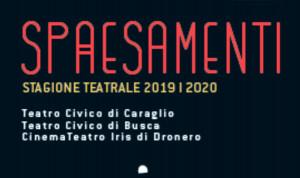 Con 'Spaesamenti' torna la grande stagione della Residenza Teatri Civici