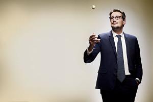 Secondo Forbes Giovanni Ferrero non è più l'uomo più ricco d'Italia