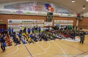 Pallavolo, a Mondovì tutto pronto per l'edizione numero 14 del Torneo di Halloween