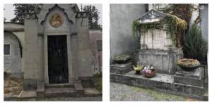 Cimitero di Bra: indetta una gara per dieci tombe storiche